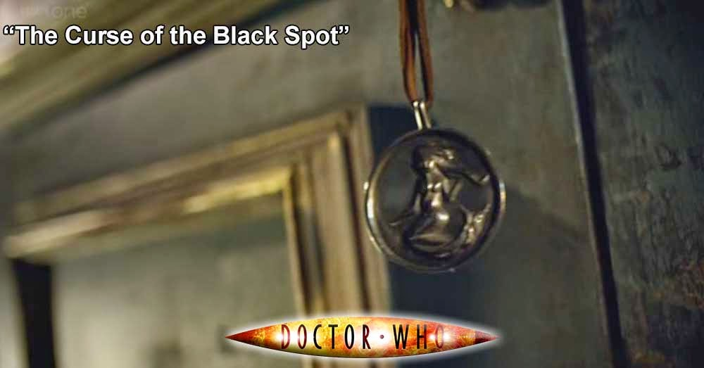Doctor Who 215: The Curse of the Black Spot