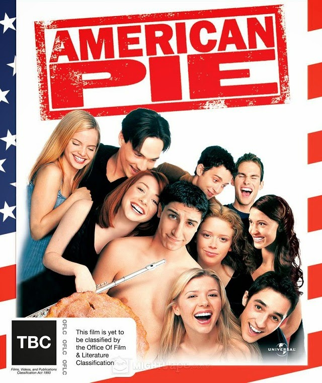 American Pie (1999) UNRATED BluRay 720p