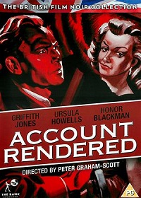 Watch Account Rendered Online Free in HD