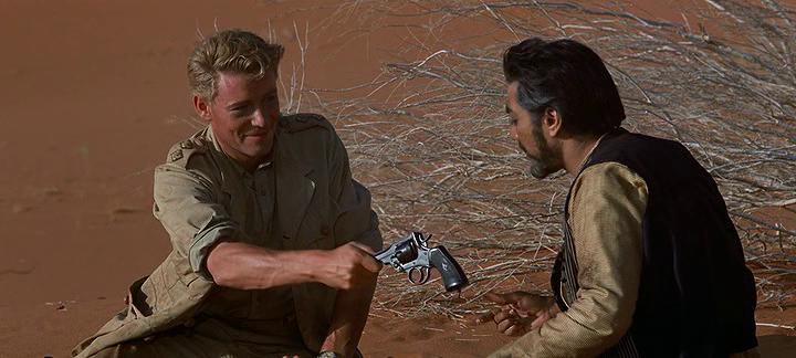Lawrence of Arabia ( 1962 )