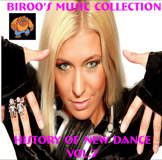 VA - Bir00's Music Collection - History Of New Dance Vol.7 (2013)