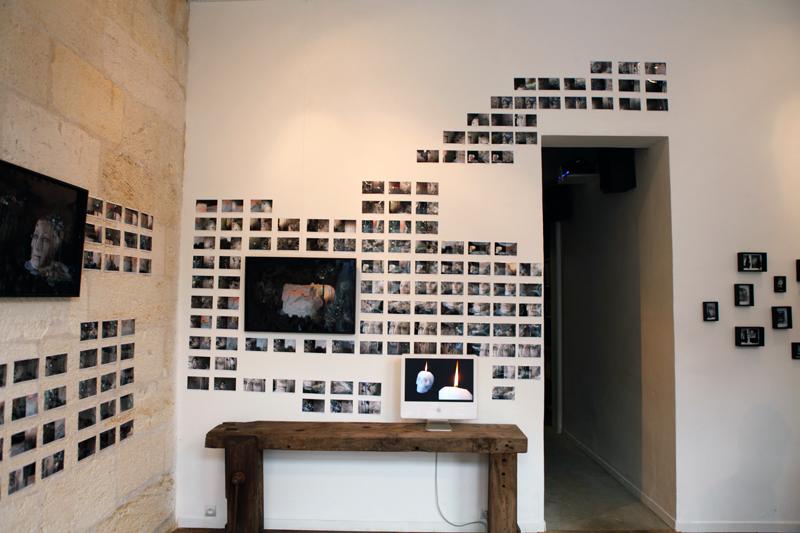 news memento mori a rolithe galerie bordeaux chavanitas. Black Bedroom Furniture Sets. Home Design Ideas