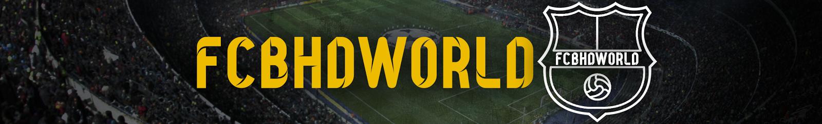 FCBHDWorld