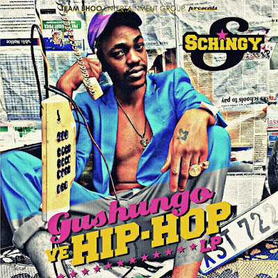 [feature] Schingy - Gushungo veHip-Hop