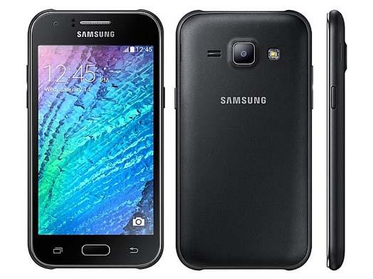 Spesifikasi & Harga Samsung Galaxy J1, Ponsel Android Kit Kat Harga Terjangkau