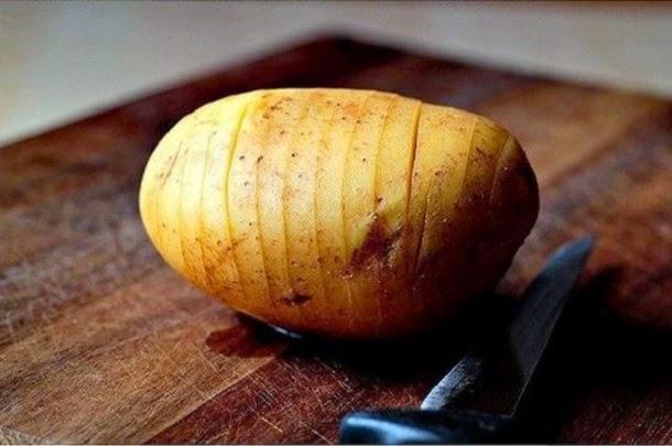 masak kentang sedap