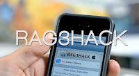 Rag3hack Hide StatusBar