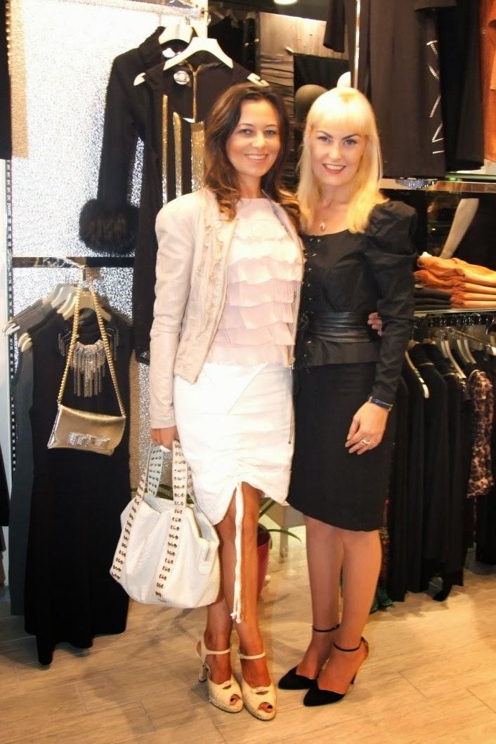Diva e dama dive e dame per fashion victims - Dive e dame frattamaggiore ...