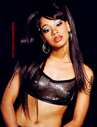 "In memorian Lisa ""Left Eye"" Lopes Nascimento: 27 de maio de 1971-Falecimento: 25 de abril de 2002"