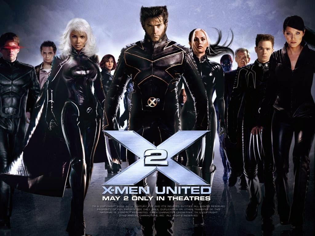 the david effect: best x-men films, david effect list