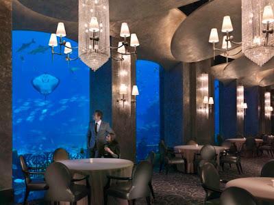 اتلانتس+ أفضل 10 فنادق في دبي
