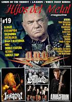Hijos del Metal #19
