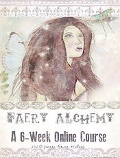 Six Week Online Faery Class