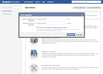 como nova timeline facebook