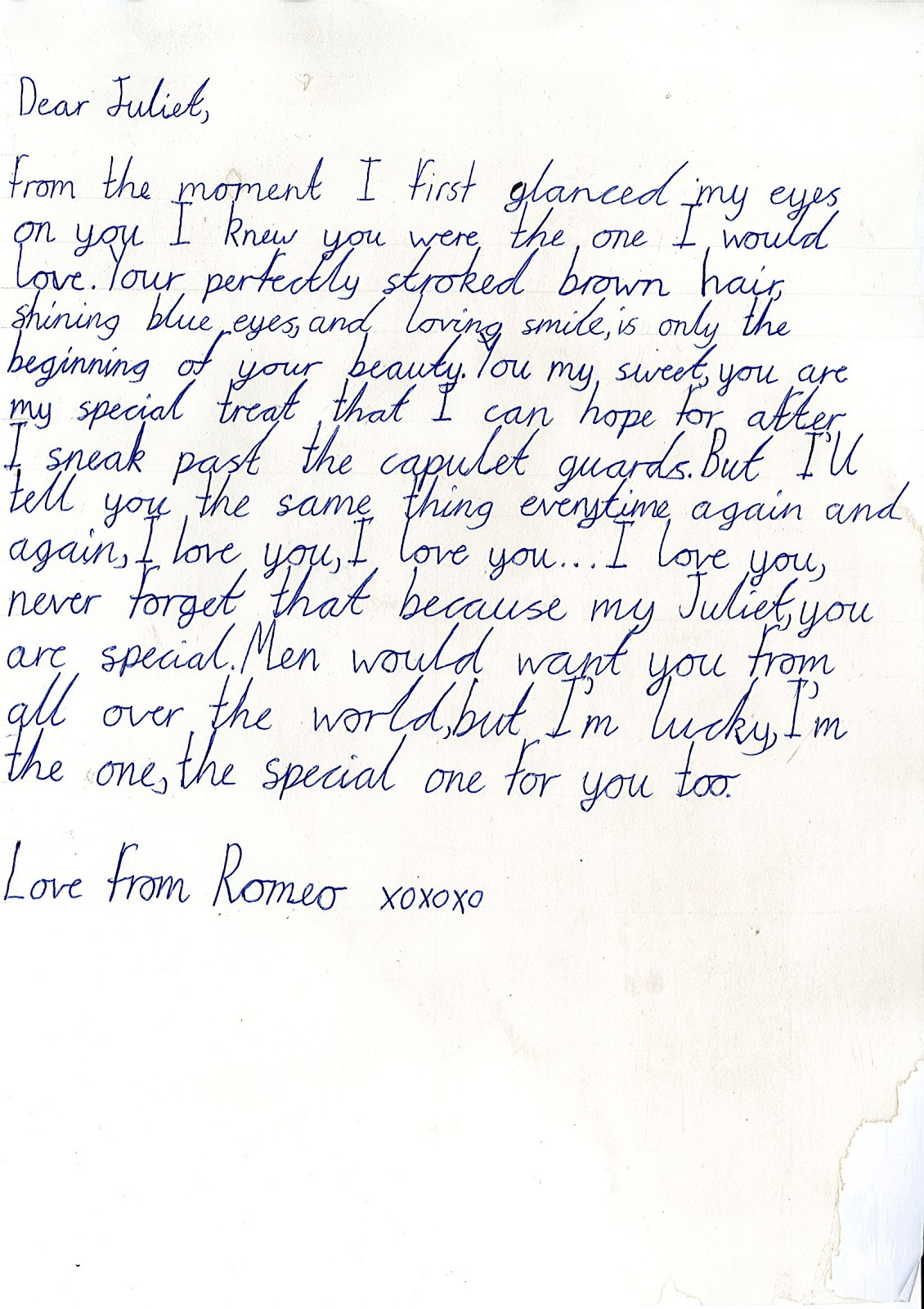 Download image Love Letters From Romeo And Juliet PC, Android, iPhone ...