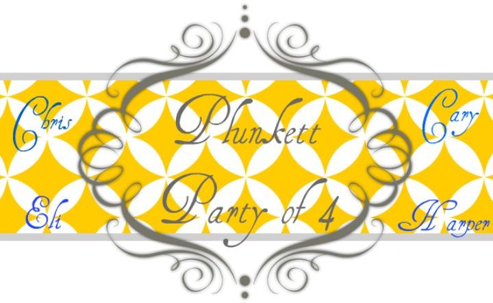 Plunkett Party