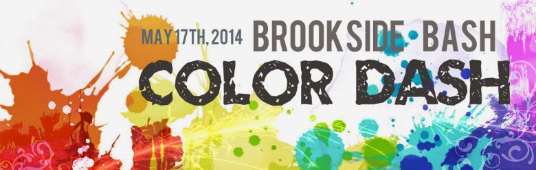 Brookside Bash Color Dash