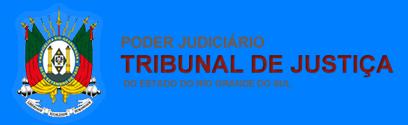 TJRS Acompanhamento Processual - Tribunal Rio Grande do Sul