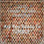 Bonnie Hunter's Challenge