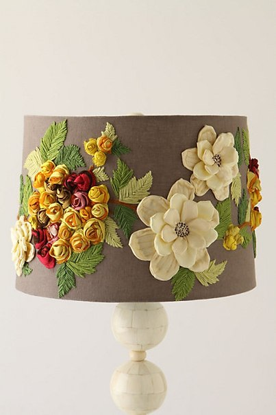 Lampshade decorating ideas home decorating ideas lampshade decorating ideas aloadofball Images