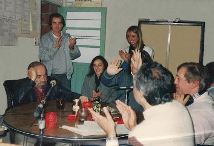 "Gustavo ""Cuchi"" Leguizamón"