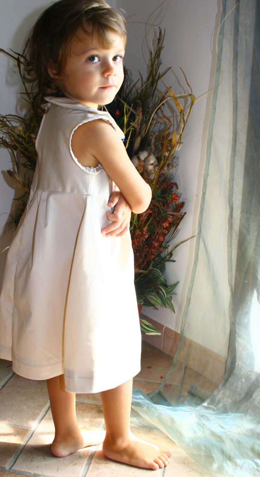 МК платье-трансформер / как сшить платье трансформер 48