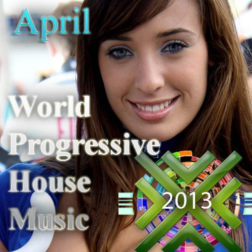 Best April progressive house, 2013