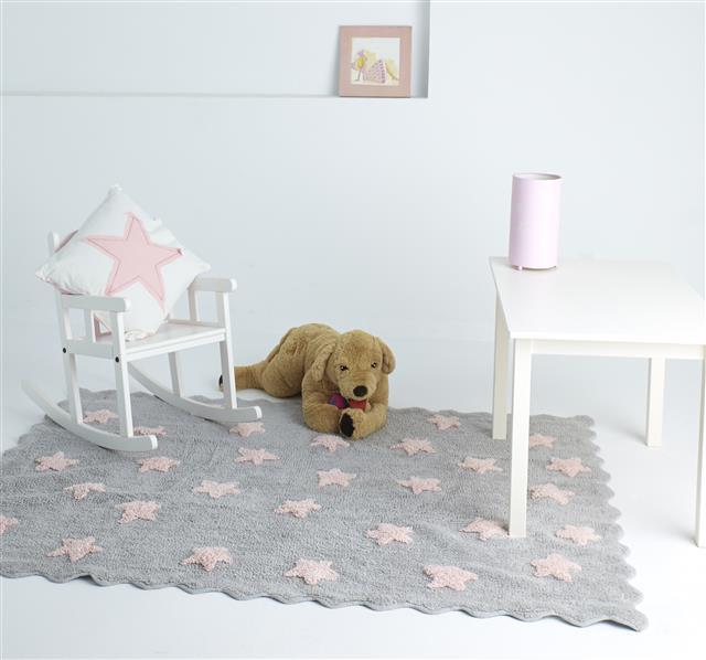Lazos beb s alfombras tapetes carpets tapis infantiles lavables en lavadora - Alfombras de bebe lavables ...
