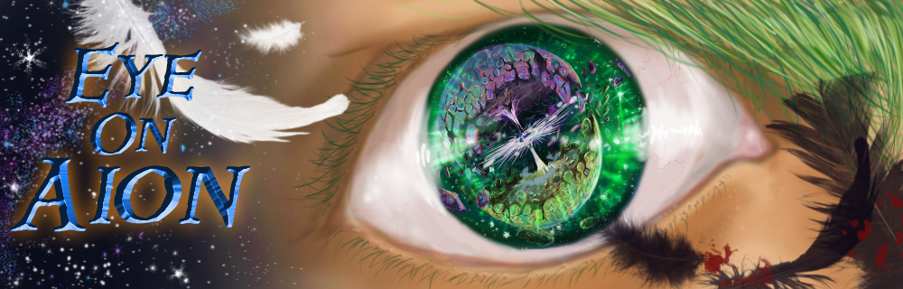 Eye On Aion