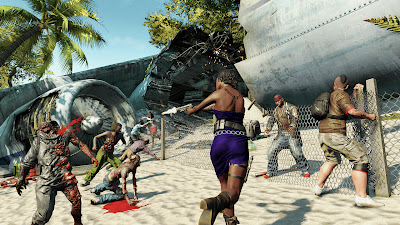 Download Dead Island Riptide 2013