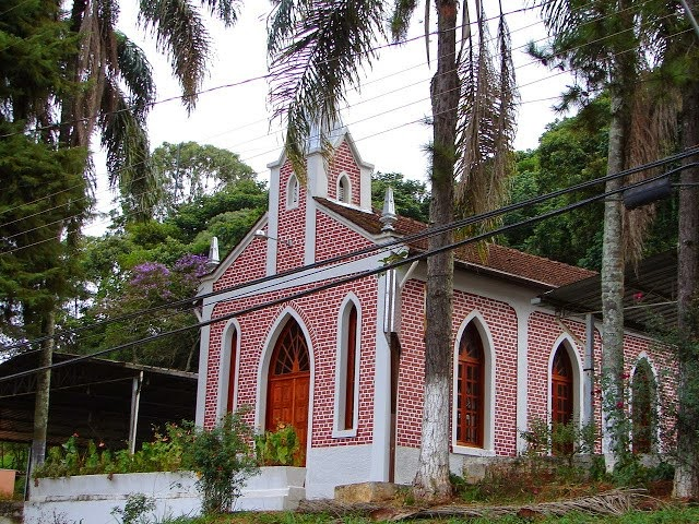 Igreja Luterana de São Pedro