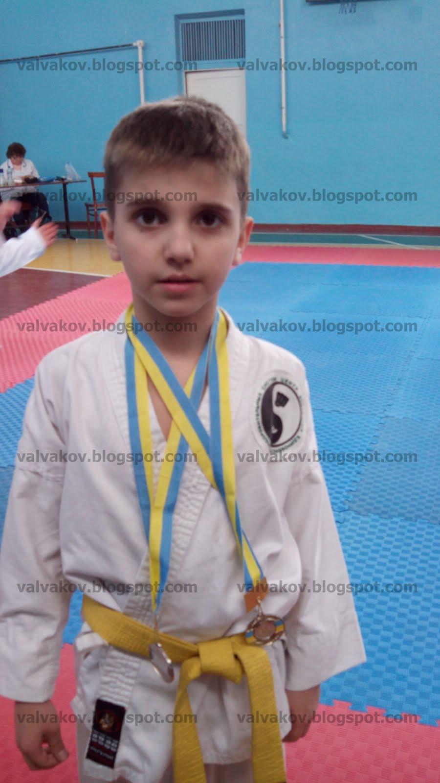 Поддержите ребенка спортсмена