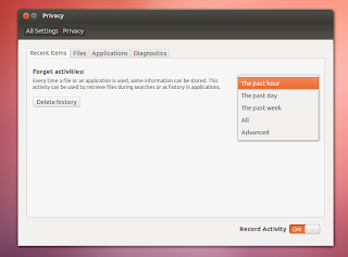 ubuntu12.04 privacy zeitgeist Ubuntu 12.04 LTS Precise Pangolin Released, Lets Download and Install it