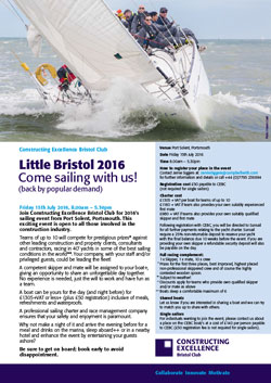 Little Bristol 2016