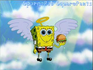 Kata Kata Bijak Di film Spongebob