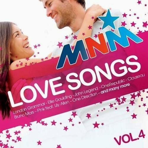 Download MNM Love Songs Vol.4 Baixar cd MP3 2014