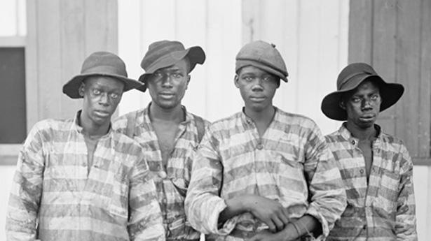 Ogden on Politics: The Myth that the 13th Amendment Ended Slavery