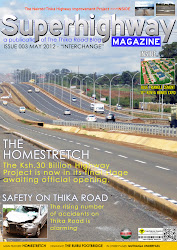 Superhighway Magazine - May 2012