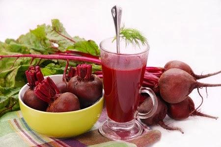 น้ำผักผลไม้