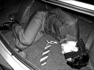 фото похищение человека во время кризиса