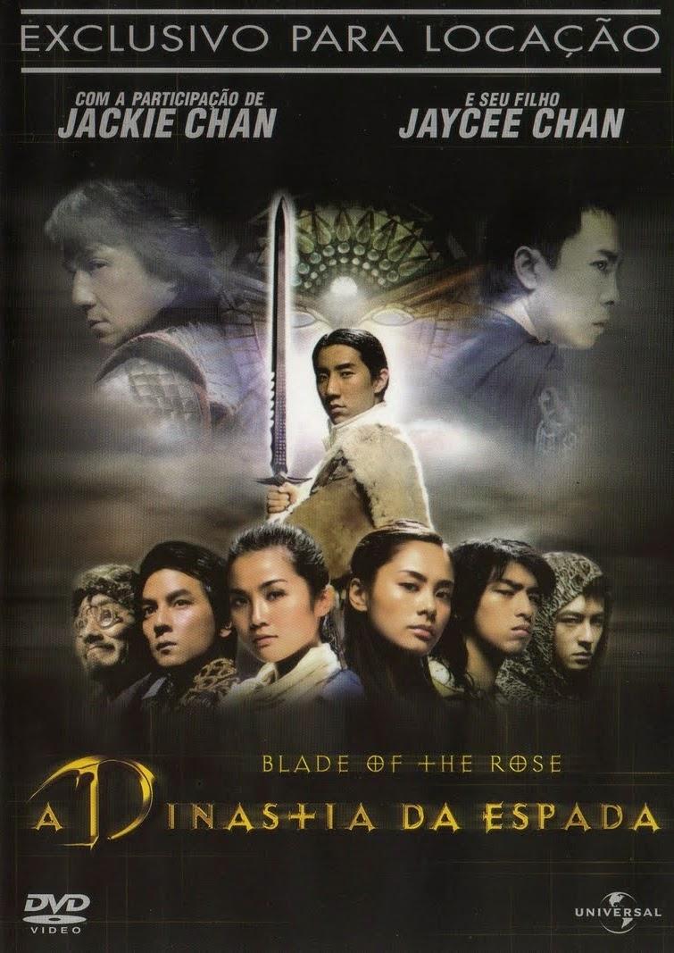 A Dinastia da Espada – Dublado (2004)