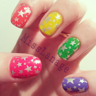 models-own-ice-neon-stars-nail-art-designs