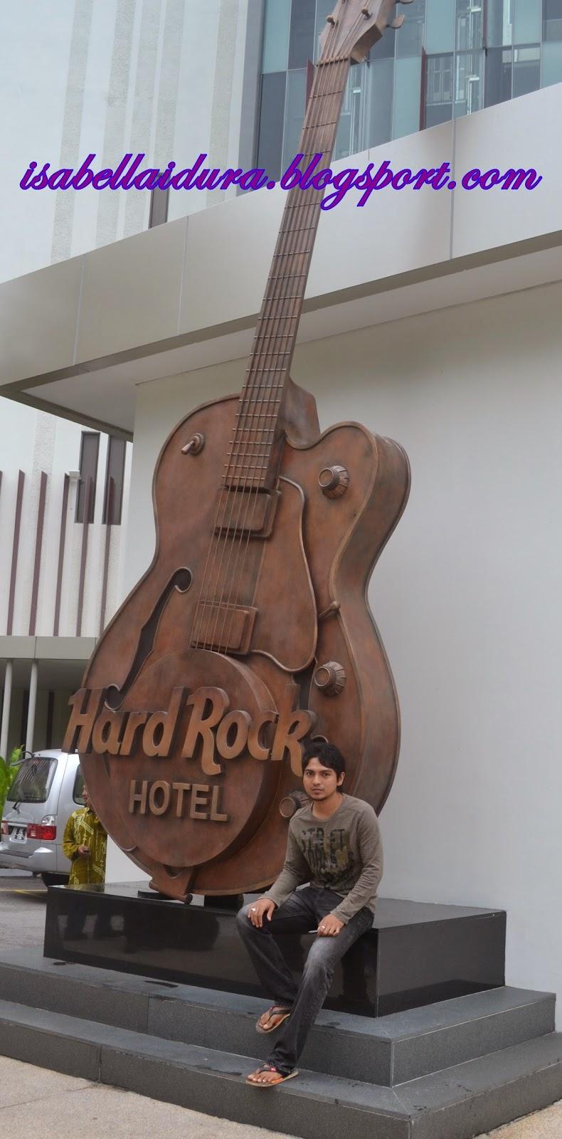 hotel di penang