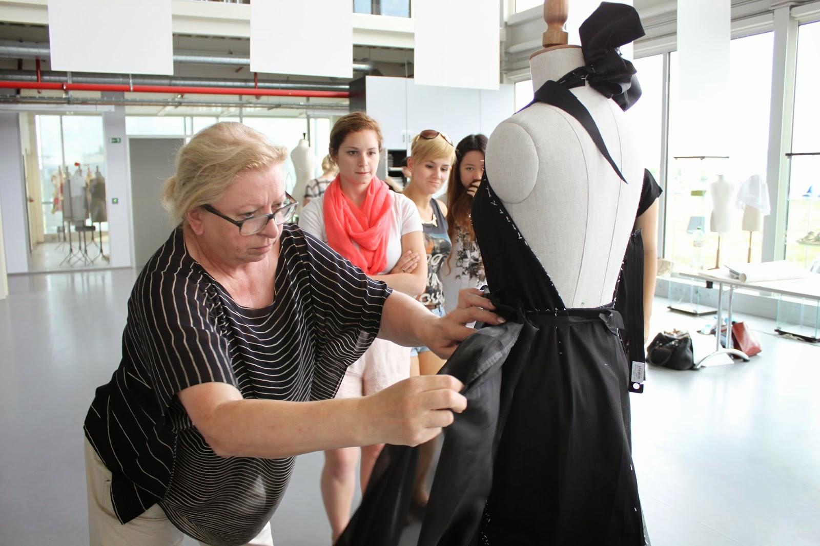 ArtCamp 2014, Fashion design