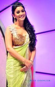 Sreya saran hot in saree; Tamil hot actress 7