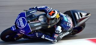 Hasil Balap MotoGP Sirkuit San Marino Prancis 16 Sep 2012