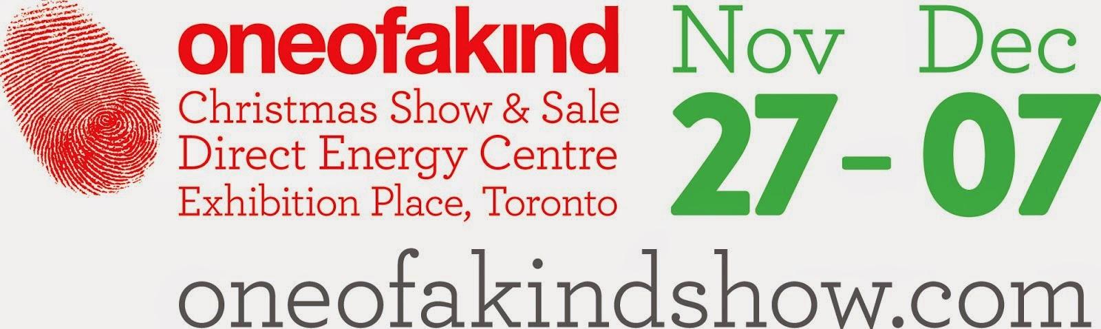oneofakind (Toronto)