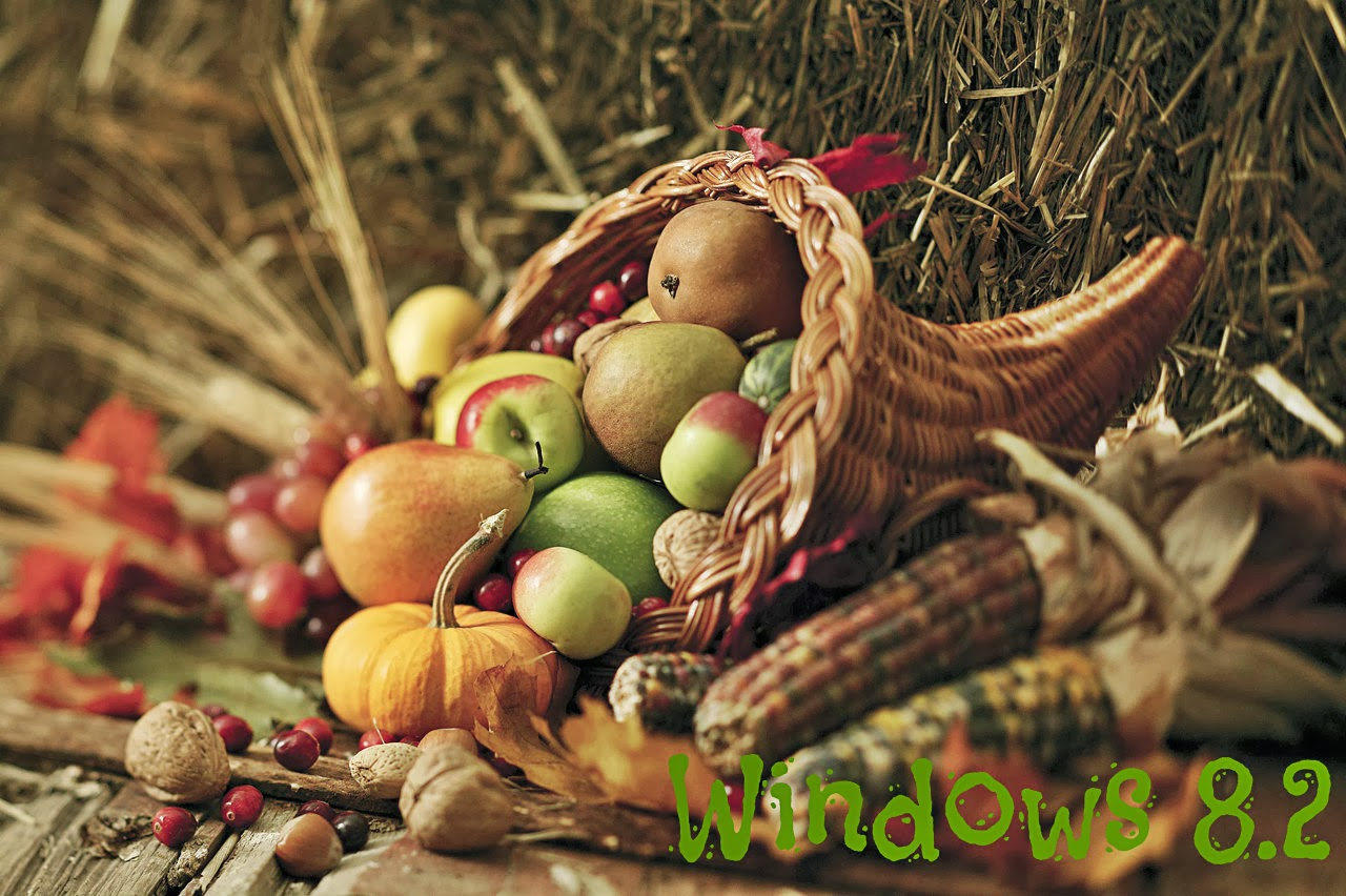thanksgiving wallpapers for windows 7 - photo #25