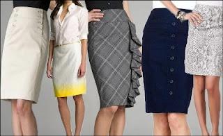 La Mejor falda para adelgazar