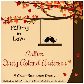 Falling in Love featuring Cindy Roland Anderson – 4 October